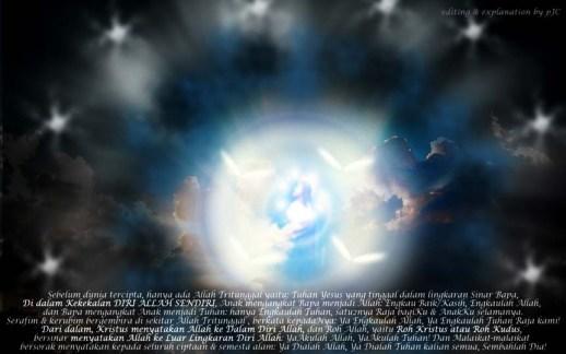 Allah Tritunggal 2